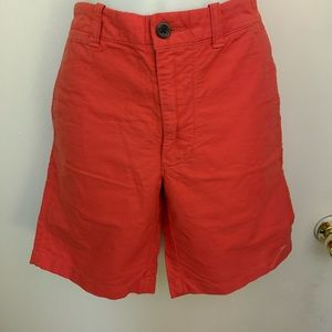 J. Crew - Stanton Shorts - New With Tags